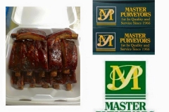 Master BBQ